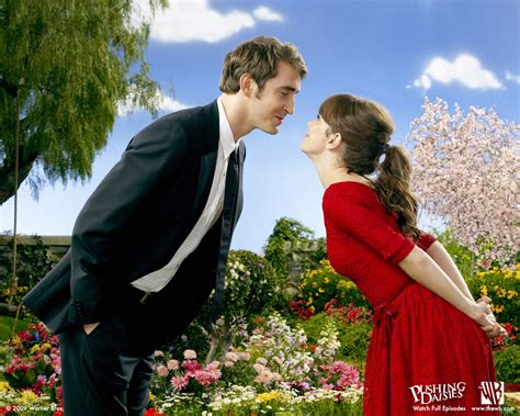 Pushing Daisies Totally Rocks by Pushing Daisies Season 2 For Free On Solarmovie Sc
