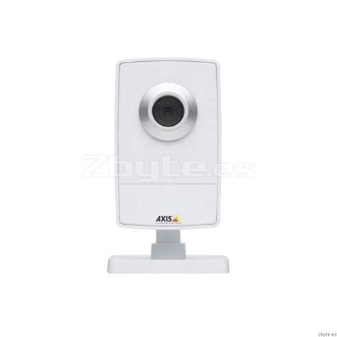 camara axis m1011 c 225 mara video ip fija axis m1011
