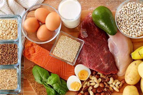 i 10 alimenti pi 249 ricchi di proteine tanta salute