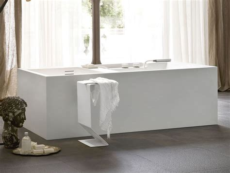 Corian Badewanne Freistehend by Ergo Nomic Freistehende Badewanne By Rexa Design Design