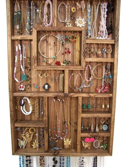 Handmade Jewelry Displays Ideas - the world s catalog of ideas