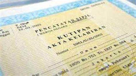 membuat akta kelahiran di sleman 01 april 2015 kusnantokarasan com