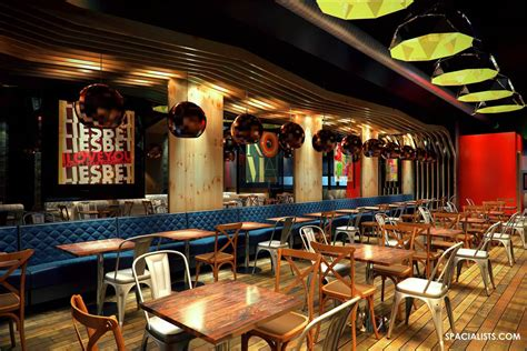 3d Home Decorator by New Restaurant Design 3d Visualization Spacialists 3d