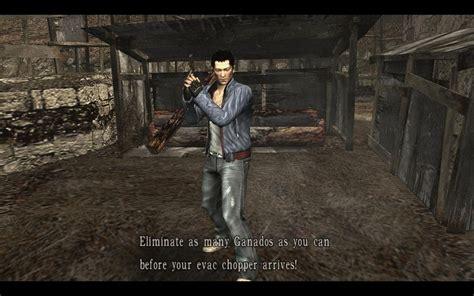 download mod game resident evil 4 resident evil 4 wei shen mod by lezisell on deviantart