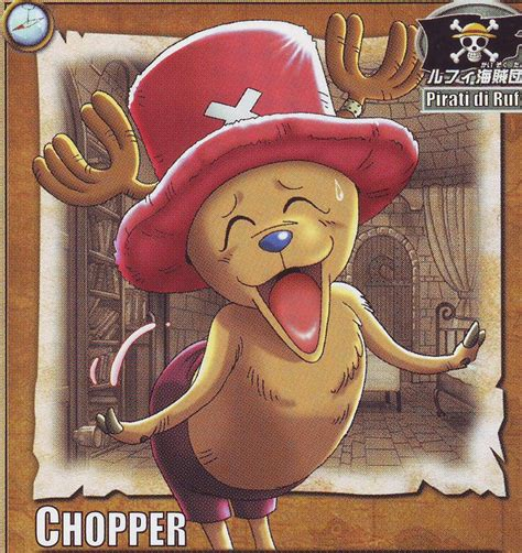 tony tony chopper reviews and stuffs one challenge day 1 favorite