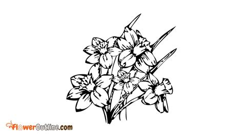March Birth Flower Images