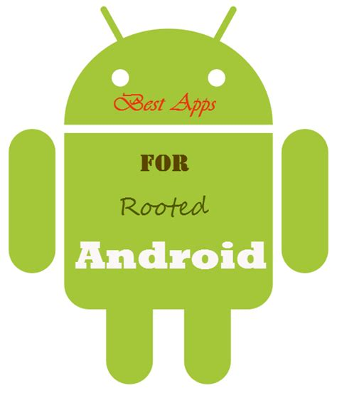 apps for rooted android top 10 best apps for rooted android techknol net