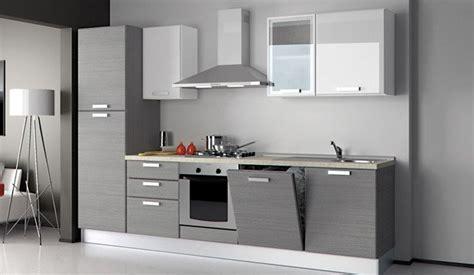 cucinare l cucina l 300 cm lineari 6168 cucine a prezzi scontati