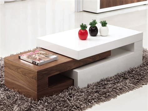 stylish table designer coffee tables for stylish modern coffee tables