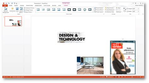 Visualize Your Dreams With A Vision Board Vision Board Powerpoint Template
