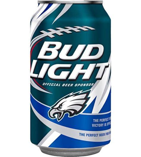 order bud light bud light philadelphia eagles nfl team can order