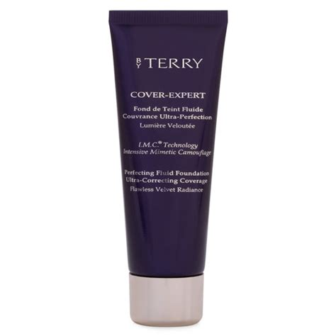 by terry cover expert perfecting fluid foundation honey by terry cover expert perfecting fluid foundation 14 warm