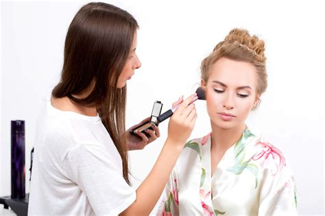 makeup artist salary per hour style guru fashion glitz