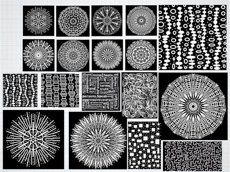pattern doodles app apps for doodling on the ipad