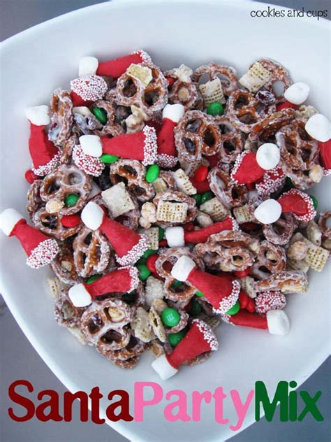 cute christmas appetizers for parties 25 treats nobiggie