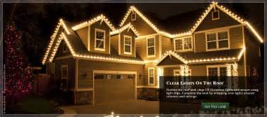 lights in a house outdoor christmas lights ideas for the roof