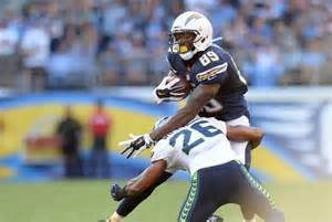 ladarius green chargers chargers news ladarius green practicing with the team
