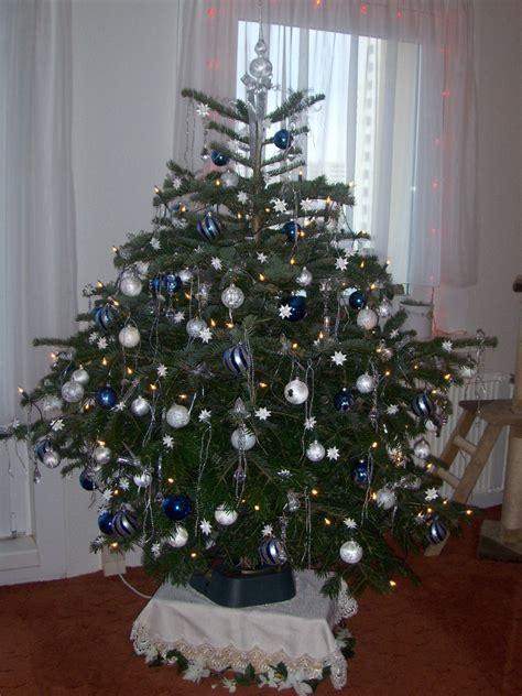 weihnachtsbaum mit lametta oh tannenbaum gimp werkstatt
