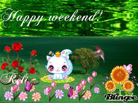 Weekend Links Fabsugar Want Need by Happy Weekend Picture 111032528 Blingee