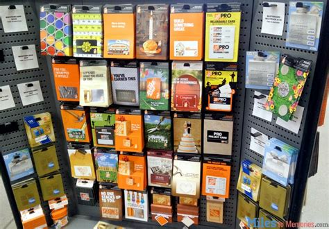 Home Depot Gift Card Policy - maximizing the recent home depot amex offer which gift cards are available miles