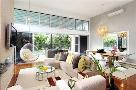 Hanging Chair Living Room Rethinking The Typical Accent Chair Shining On Design