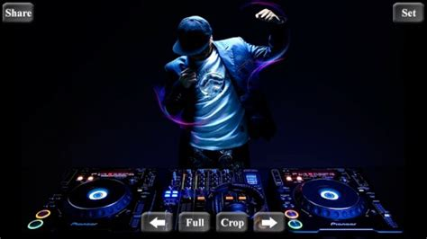 wallpaper android dj download dj wallpapers hd photo for android appszoom
