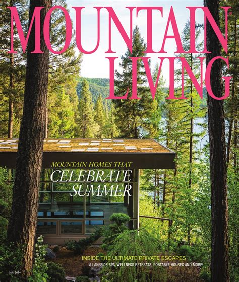 How To Create Floor Plans issuu mountain living july 2014 by network