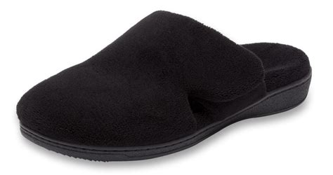 slippers with arch support orthaheel gemma orthotic slipper great for plantar