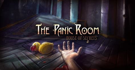 the panic room the panic room outrage