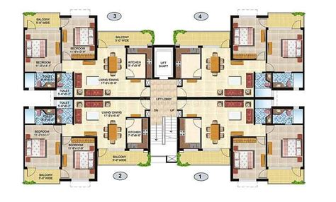 floor plan omaxe city ajmer road jaipur residential floor plan omaxe city by omaxe