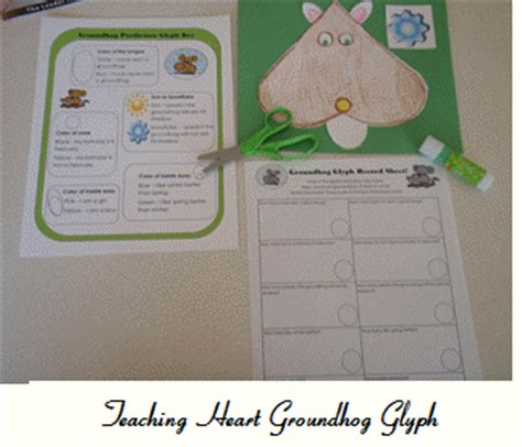 groundhog day theme ground hog day theme unit lessons activity sheets