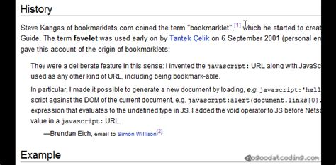 What Does A Footnote Look Like In An Essay by Footnote Popup Script No At Coding