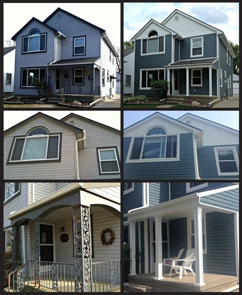 Which Is Better Vinyl Or Aluminum Leaters - 25 best ideas about mastic vinyl siding on