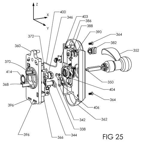 schlage parts diagram schlage lock parts breakdown imageresizertool