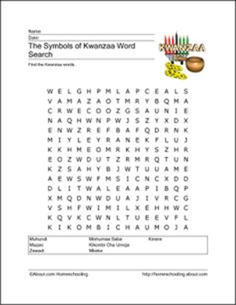 printable kwanzaa games 1000 images about kwanzaa learning activities on