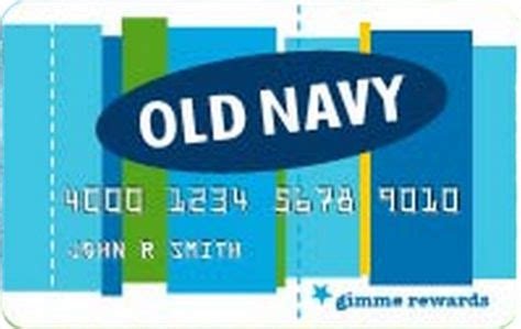 Old Navy Online Gift Card - what is old navy credit card payment address credit card questionscredit card questions