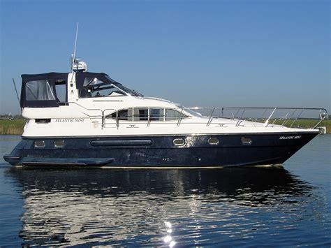 2005 atlantic 42 power boat for sale www yachtworld - Atlantic 42 Boats For Sale