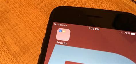 iphone    service heres   fix  problem