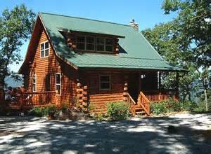ozark bluff dwellers cabins is pet friendly