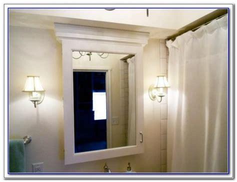 recessed mount medicine cabinet recessed mount medicine cabinet cabinet home design