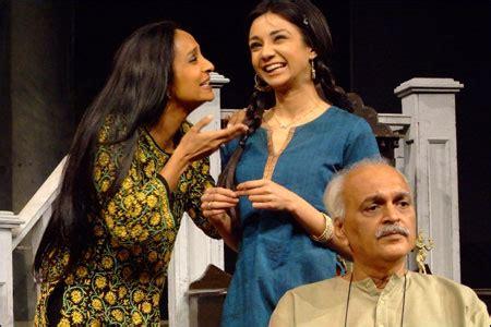 Wedding Album Girish Karnad Summary by Wedding Album Play Drama Www Mumbaitheatreguide