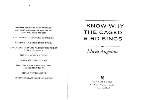 I Why The Caged Bird Sings Worksheet by Poem I Why The Caged Bird Sings Pdf Mypoems Co