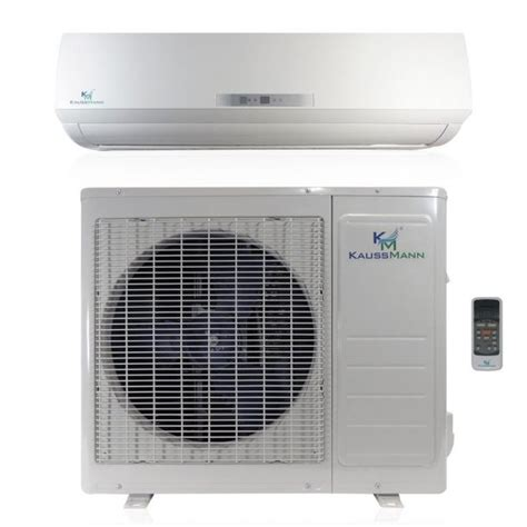 Top 5 Mini Split Air Conditioners - 10 best ductless air conditioners