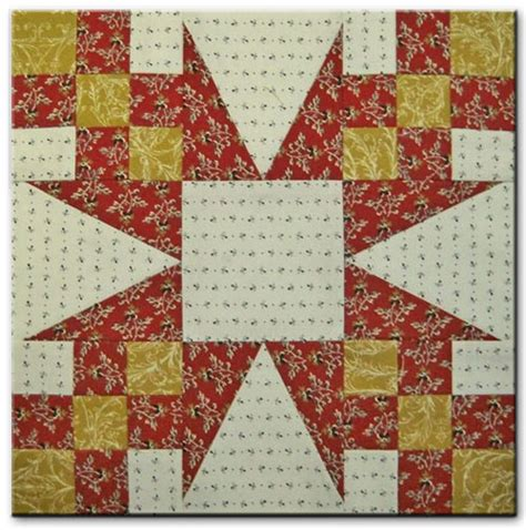Traditional Quilt Block Patterns by Chain Quilt Block Free Quilt Block Patterns Library