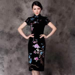 Modern Qipao Dress » Ideas Home Design