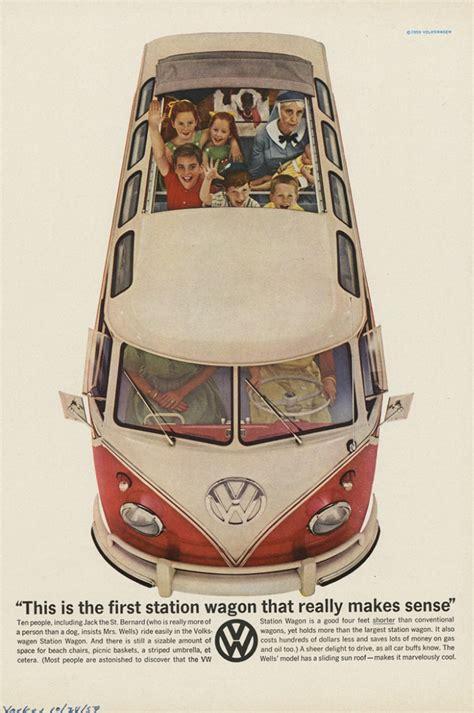 volkswagen ads 2014 2014 volkswagen modern interpretation of vw bus html