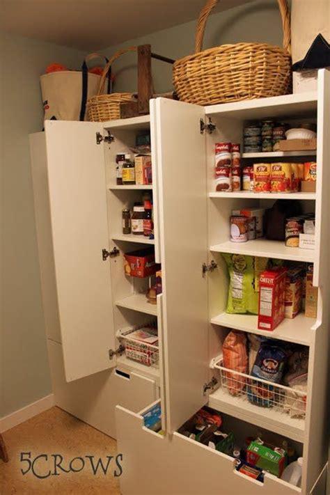 ikea hack pantry ikea stuva children s furniture as pantry storage for