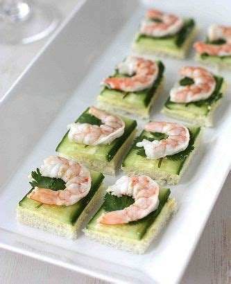 9 best images about canapes recipes on