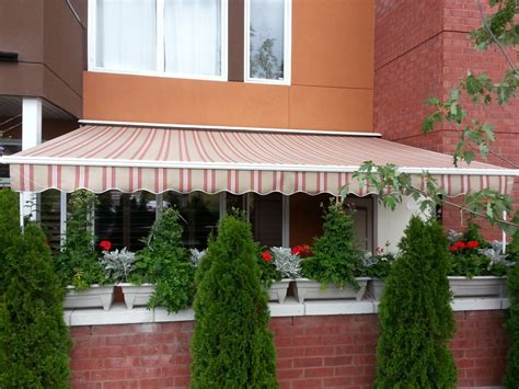 awnings auvents lalonde awnings