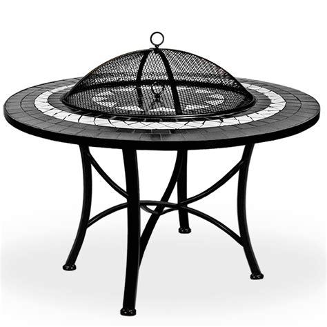 exclusive feuerschalen exklusive mosaik feuerschalen grillschale grillfeuer